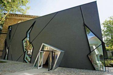 Das Museumsensemble