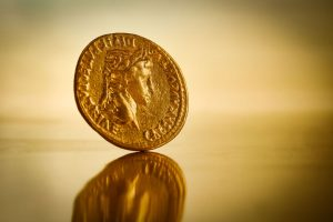 Neues Gold aus Kalkriese