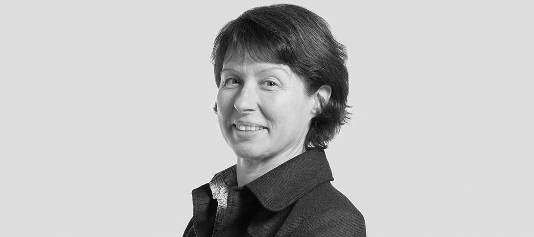 Patricia Stöckemann