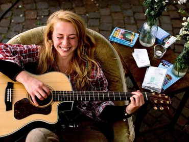 17.3. > Finale Singer/Songwriter-Slam im Theater am Domhof