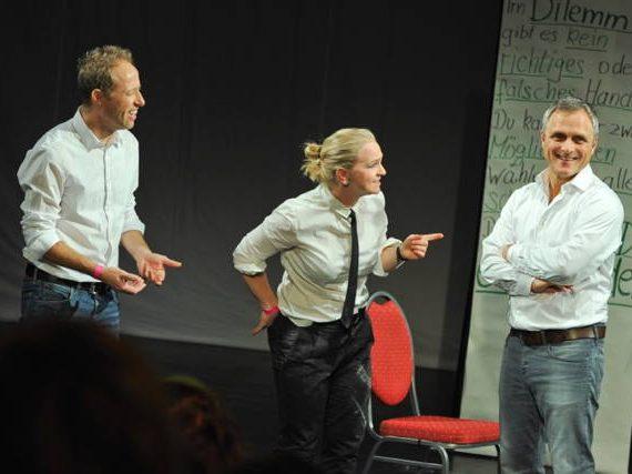 20.9. > Improtheater-Festival