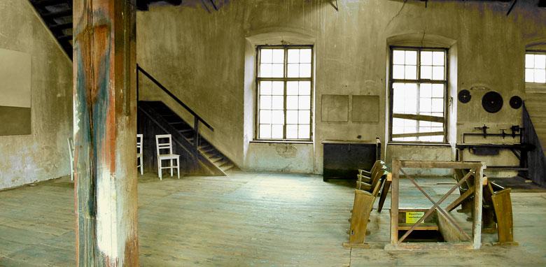Künstler öffnen ihre Türen: Lange Nacht der Ateliers