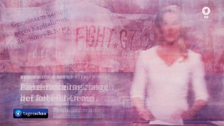 Timo Hoheisel, Tagesschau | Foto: Timo Hoheisel