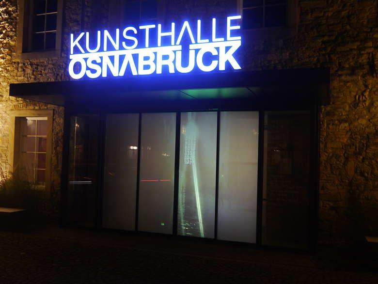 Lichte Momente | Foto: Osnabrück – Marketing und Tourismus GmbH